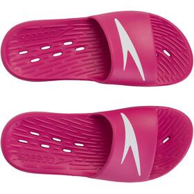 speedo Claquettes Femme, vegas pink